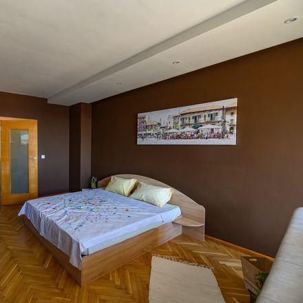 Rent this 0 bed apartment on University of Economics - Varna in Lyuben Karavelov, р-н Одесос