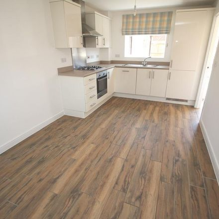 Rent this 3 bed house on Anwick Way in Grantham NG31 8UJ, United Kingdom