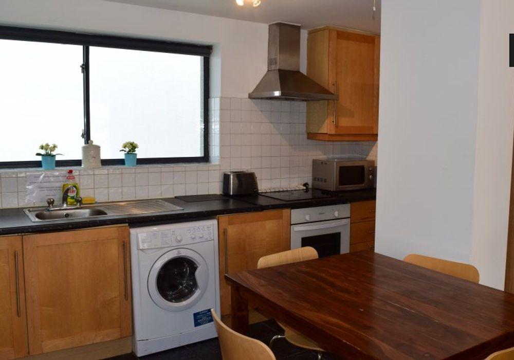 2 bed apartment at Dublin Castle, Aungier Street, Royal ...
