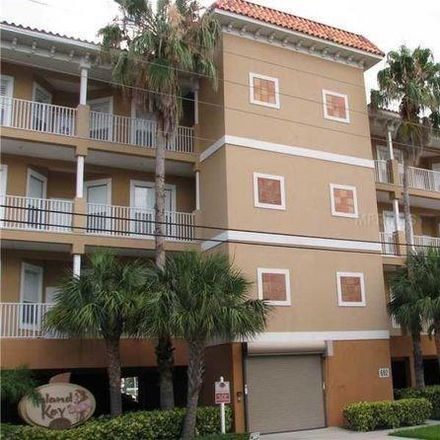 Rent this 3 bed condo on 692 Bayway Boulevard in Clearwater, FL 33767