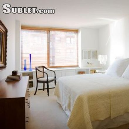 Rent this 2 bed apartment on Fairway Market in 240 East 86th Street, New York