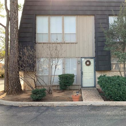 Rent this 3 bed apartment on 2100 West Wadley Avenue in Midland, TX 79705