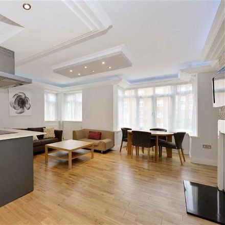 Rent this 2 bed apartment on St Edmund's Court in 13-18 St Edmund's Terrace, London NW8