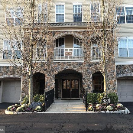 Rent this 2 bed condo on 4205 Knox Ct in Warminster, PA
