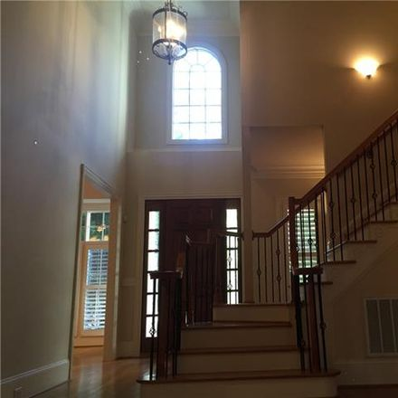 Rent this 4 bed house on 1101 Randolph Oaks Court in Charlotte, NC 28211