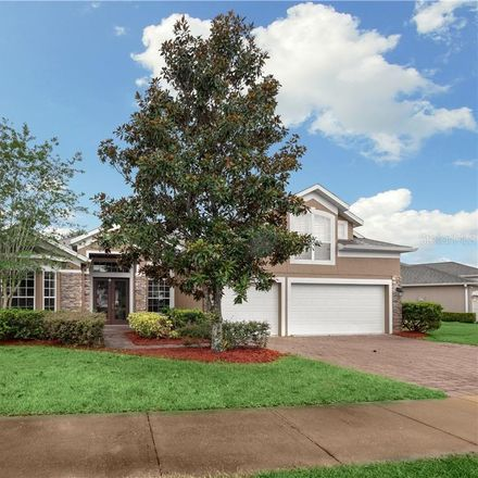 Rent this 5 bed house on Hedgesparrows Ln in Sanford, FL