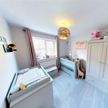 Rent this 3 bed house on GRANGE LANE/GRANGE MEADOW ROAD in Grange Lane, Liverpool