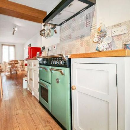 Rent this 4 bed house on Reed Street in Cliffe ME3 7UN, United Kingdom