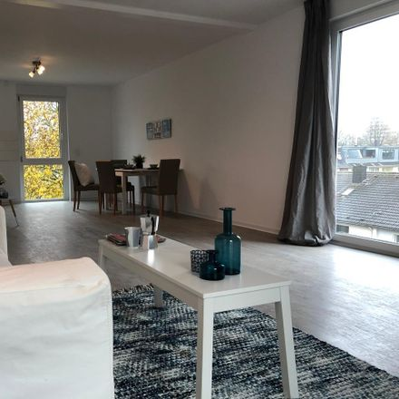 Rent this 2 bed apartment on Mörikestraße 3 in 45128 Essen, Germany