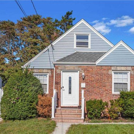 Rent this 4 bed house on 350 Adams Avenue in West Hempstead, NY 11552