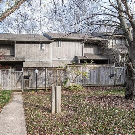 Rent this 2 bed condo on 4219 Foxglove Trace in Indianapolis, IN 46237