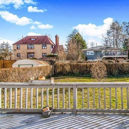Rent this 4 bed house on 84 Helena Avenue in Yonkers, NY 10710