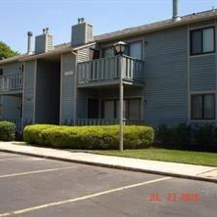 Rent this 2 bed apartment on 406 Harrier Row in Evesham Township, NJ 08053-1046
