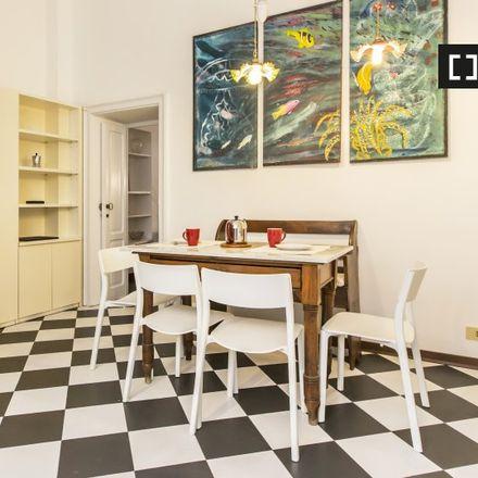 Rent this 2 bed apartment on Duomo in Via Orefici, 20123 Milan Milan