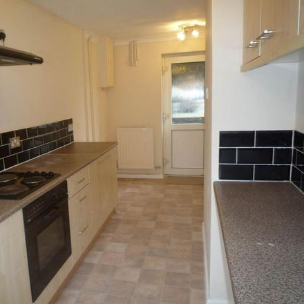 Rent this 2 bed house on Eglwys Brewis Road in Eglwys Brewis CF62 4JX, United Kingdom