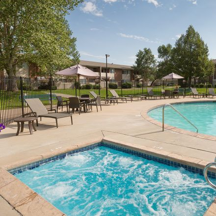 Rent this 1 bed apartment on 61st Street in Valmont, CO 80301