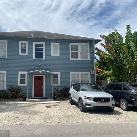 Rent this 3 bed house on 814 Middle Street in Fort Lauderdale, FL 33312