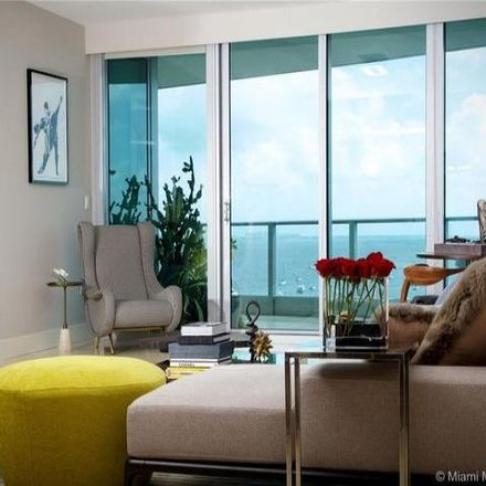 Rent this 2 bed condo on 2627 South Bayshore Drive in Miami, FL 33133