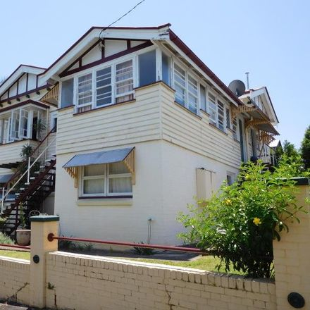 Rent this 1 bed apartment on 6/65 Cricket