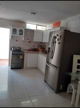 Rent this 4 bed apartment on Andrea in Calle 46 Sur 26-15, Localidad Rafael Uribe Uribe