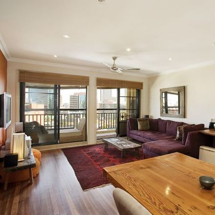 Rent this 2 bed apartment on 41/343 Riley Street