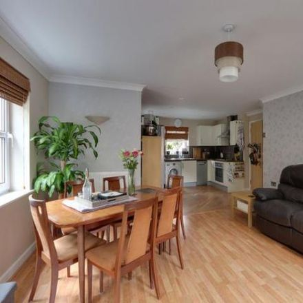 Rent this 2 bed apartment on Rockbourne Road in Basingstoke and Deane RG27 0SH, United Kingdom