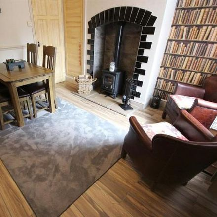 Rent this 3 bed house on Haughton Road in Sheffield S8, United Kingdom