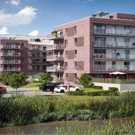 Rent this 2 bed apartment on Hamburg in Neuallermöhe, HAMBURG