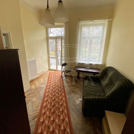 Rent this 1 bed apartment on Spokojna 5 in 20-078 Lublin, Poland