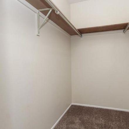 Rent this 2 bed condo on Maxfield's in Berkley Court, Schaumburg