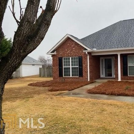 Rent this 3 bed house on 115 Elizabeth Drive in Byron, GA 31008