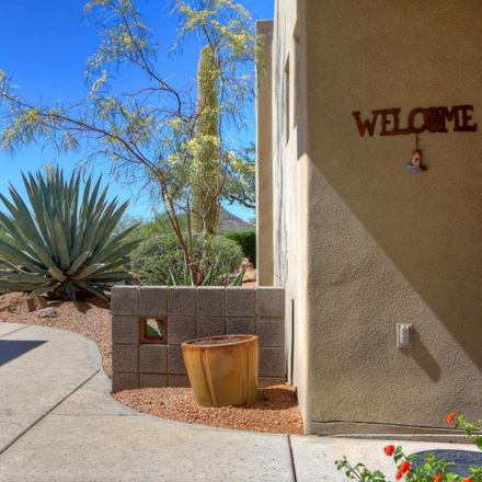 Rent this 4 bed house on North 107th Way in Scottsdale, AZ