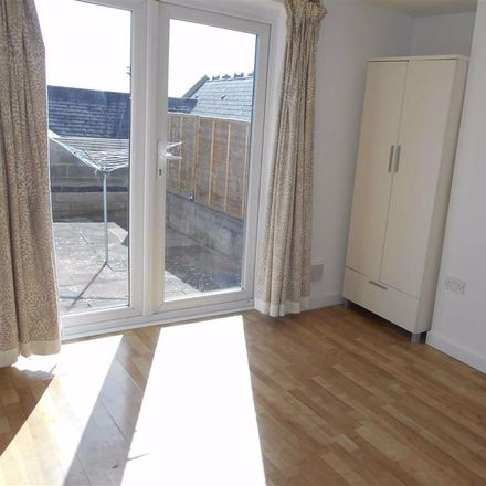 Rent this 1 bed apartment on Wenvoe Terrace in Barry CF62, United Kingdom