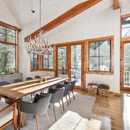 Rent this 5 bed duplex on 103 Stein Way in Aspen, CO