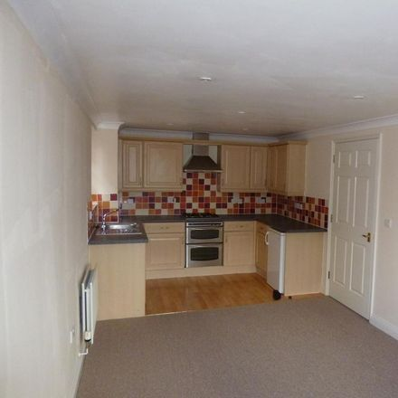 Rent this 2 bed apartment on Stoke Library in 21 Albert Road, Plymouth PL2 1AB