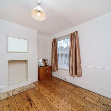 Rent this 1 bed apartment on Miller's Road in Brighton BN1 5NP, United Kingdom