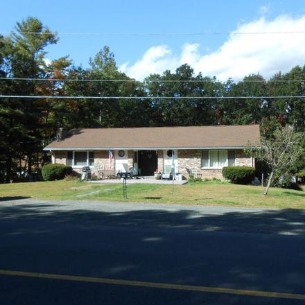 Rent this 9 bed apartment on Pine Forest Rd in Greeley, PA