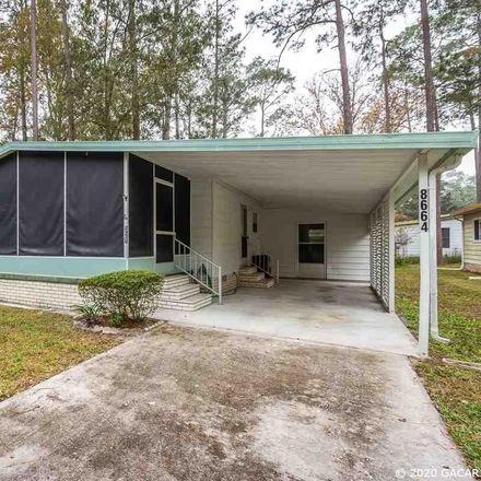 Rent this 2 bed apartment on NW 41 Dr in Gainesville, FL