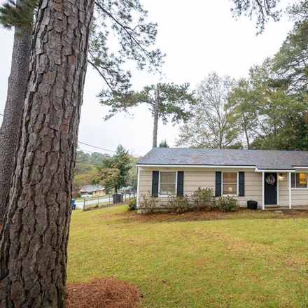 Rent this 3 bed house on 6305 Gable Avenue in Columbus, GA 31909