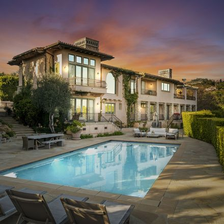 Rent this 5 bed apartment on 27856 Winding Way in Malibu, CA 90265