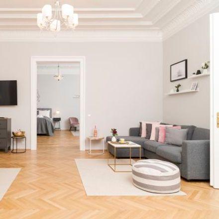 Rent this 5 bed apartment on Schober in Währinger Straße, 1090 Vienna