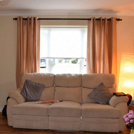 Rent this 1 bed room on Castle Grove
