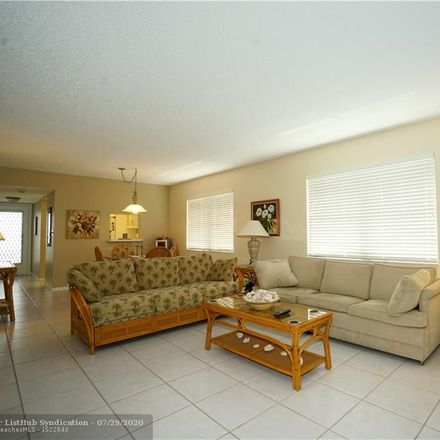 Rent this 2 bed condo on C in 3581 Inverrary Drive, Lauderhill