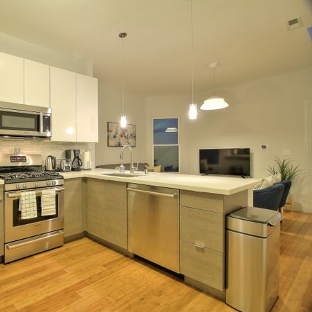Rent this 3 bed apartment on 72 Sheridan Street in San Francisco, CA 94103