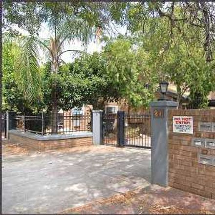 Rent this 2 bed townhouse on 6/7 Flinders Street