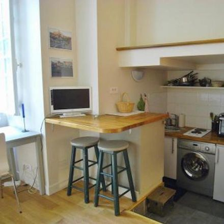 Rent this 0 bed apartment on 6 Rue Pierre Leroux in 75007 Paris, France