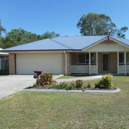 Rent this 4 bed house on 4 Whitsunday court