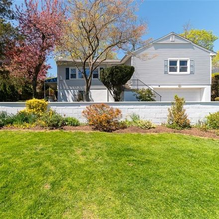 Rent this 4 bed house on 14 Plymouth Road in Town of Mamaroneck, NY 10538