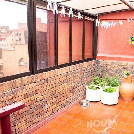 Rent this 3 bed apartment on Arkids jardin inf bilingue in Calle 144, Localidad Usaquén