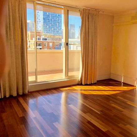 Rent this 2 bed apartment on S802/233 Harris Street